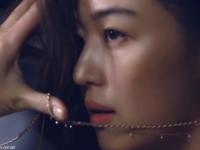 极致性感 全智贤演绎DIDIER DUBOT珠宝广告