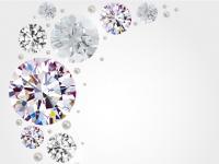 珠宝知识小讲堂---辨别钻石真假