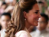 又是珍珠!凯特王妃用珍珠再次惊艳世界