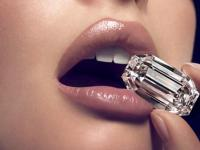 黄皮肤VS白皮肤 东方女人到底适不适合戴钻石?