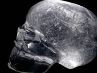 考古界骗局:玛雅水晶头颅乃是欧洲加工制造