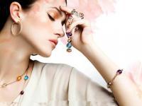 六种宝石,让你美丽清凉过夏季
