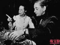 肯尼迪夫人御用珠宝设计师辞世 又是一波回忆杀!