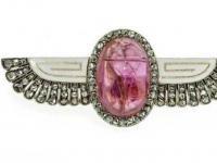 心理测试:4个圣甲虫珠宝,哪个最奢华?测你的空虚指数有多高!