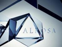 Alrosa今年将在网上推出成品钻买卖