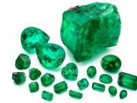 加拿大宝石开采商 Fura Gems宣布哥伦比亚 Coscuez 祖母绿矿区共出产1720克拉祖母绿原石