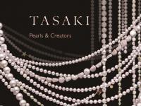 国际知名珠宝品牌 TASAKI 宣告品牌新任创意总监