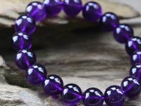紫水晶代表的寓意及含义