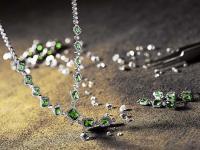 珠宝首饰行业发展现状:近年来龙头企业市场份额较为稳定