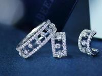 De Beers最新报告:2017年全球钻石珠宝消费额820亿美元创新高,中国100亿美元