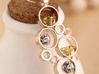 珠宝首饰供需状况统计分析调查报告