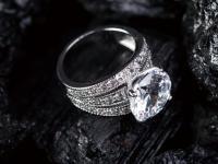 钻石的前世今生 宛如一部部动人的神话