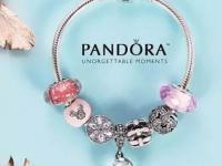 丹麦珠宝品牌潘多拉销售呈现剧烈下滑趋势