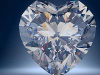 男人与钻石的非正常关系