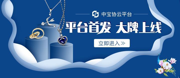 云集行业力量 引领珠宝世界