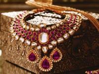 印度在珠宝制造及设计方面有着深厚的文化底蕴