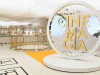 宝格丽全新Cinemagia光影奇遇高级珠宝系列 呈现意大利珠宝世家的绮丽风采