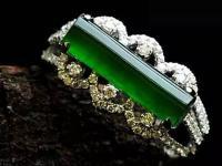 蓝宝石、翡翠、祖母绿的简单鉴别