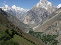阿富汗的碧玺 你知道产于哪吗?