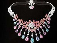 买珠宝时的一些注意事项 不然可能就会吃大亏