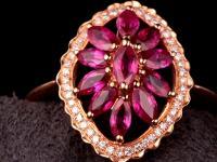消费者购买珠宝首饰消费心理特征分析