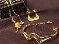 揭开珠宝店免费清洗黄金首饰中的猫腻