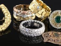 我国已经成为珠宝消费第二大国 产业发展前景广阔