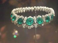 2019年1-8月俄罗斯珠宝进口增长45.75%