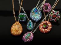 泰国有色珠宝发展近况