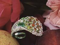 第六届嘉德典亚艺术周珠宝设计板块异彩纷呈