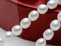 珍珠变黄的原因