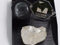 澳大利亚采钻公司Lucapa发现一颗重达117克钻石