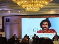 2020年首届印度珠宝卓越研讨会隆重召开