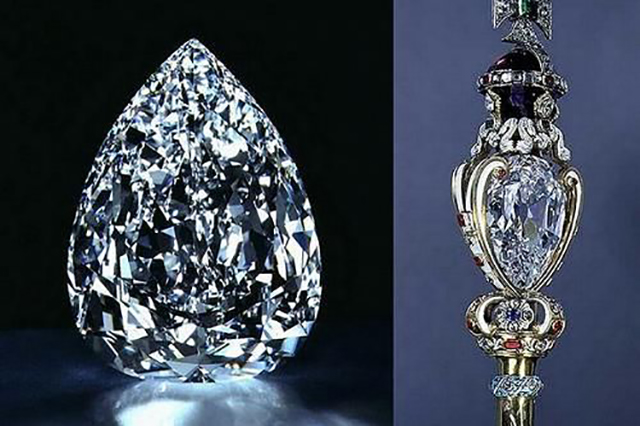 Louis Vuitton对珠宝业务有着极大的野心 买下史上第二大钻石原石
