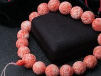 深红、朱红、桃红...颜色对红珊瑚的价格影响有多大?
