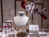 苏富比Sotheby's 将于巴黎举办珠宝展 展出17件来自 Mellerio Heritage 系列的古董珠宝