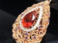 疫情之下的俄罗斯珠宝业该如何渡过难关?
