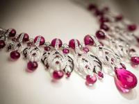 印度公布了8月份宝石与珠宝成品出口数据