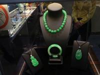 珠宝国检(NGTC)研发的珠宝智能检测仪器亮相2020深圳国际珠宝展