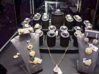 2020深圳国际珠宝展圆满落幕 揭秘行业发展新趋势