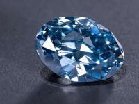 南非一家钻石公司发现五颗世界上最稀有、最有价值的蓝色钻石