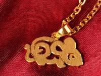 黄金为最受中国消费者欢迎的珠宝品类