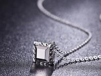 铂金首饰需求回暖 年需求量预计将超过180万盎司