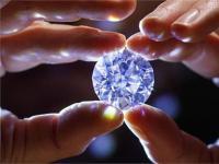 一颗重达102.39克拉钻石即将在香港拍卖