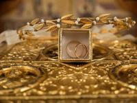 """黄金消费进一步回暖 珠宝市场已进入""""金九银十""""消费旺季"""