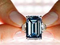 十大最贵钻石排名 赶紧收藏起来!