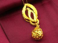 选购高档黄金首饰有三大秘诀