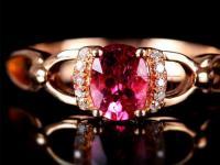 碧玺中的贵族——帕拉伊巴 价值堪比红宝石